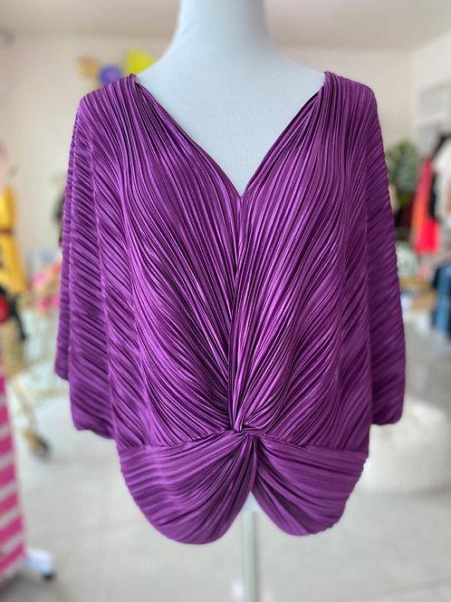 Tunic Purple Top
