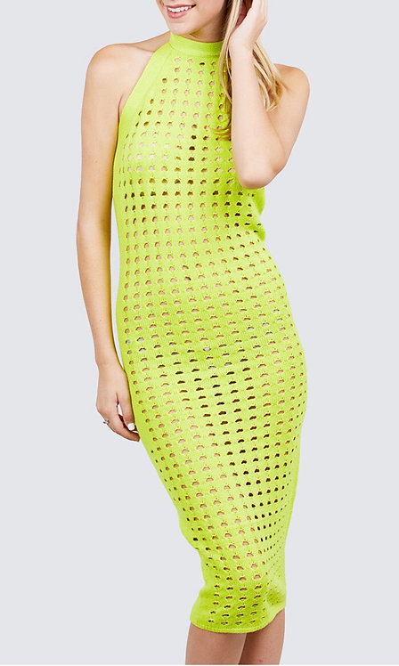 Lime Coverup