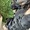 Thumbnail: Black pompom romper