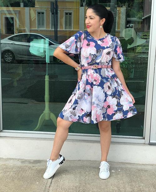 Holy Dress