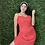 Thumbnail: Coral Long Dress