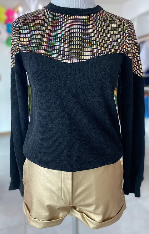 Litmus Sweater