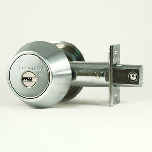 Dream locksmiths deadbolt