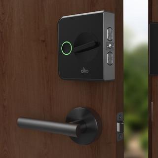 smart lock locksmith the bronx