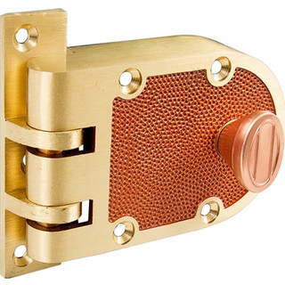 Jimmy Proof lock Dream Locksmiths