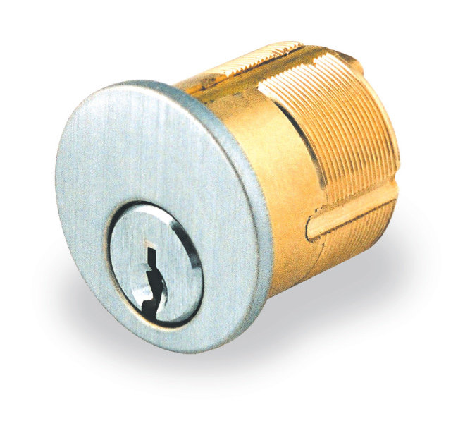 Re-key and New Cylinders