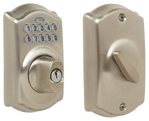 Recommended Electronic Locks for your Home or Business