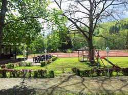 Tennisanlage Bad Brückenau
