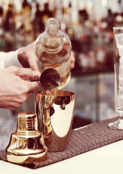 Preparar Cocktails