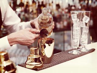 Classic Cocktail Tasting!