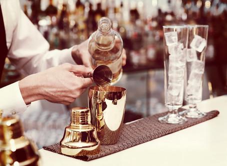 Porada Eksperta - TOP 5 weselnych drinków podbijających serca gości.