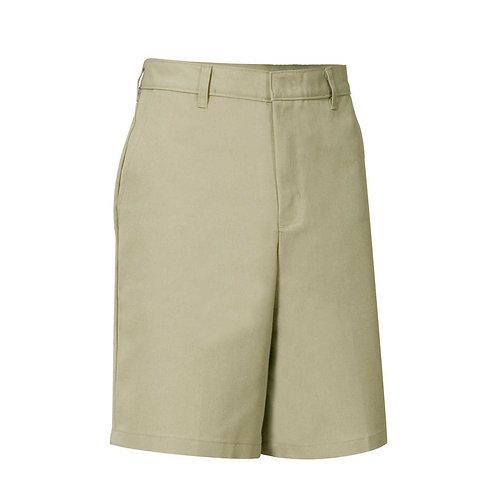 Menard Flat-Front Shorts