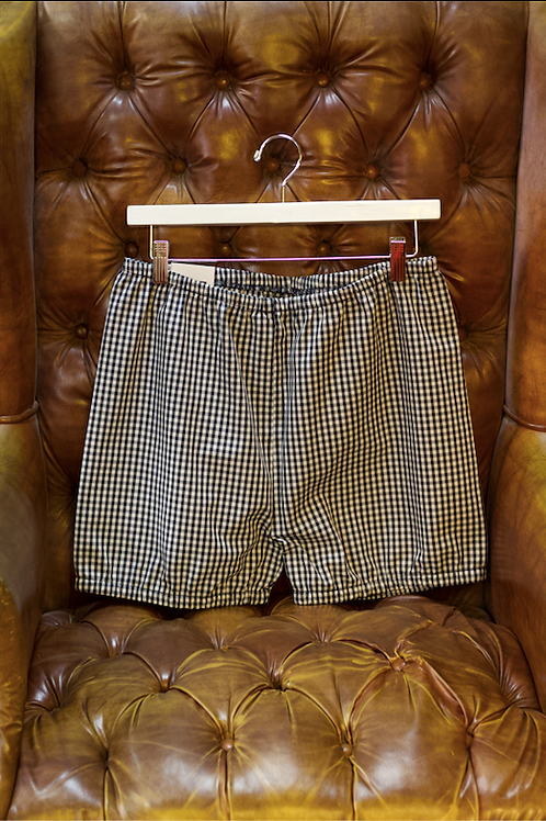 OLPS Plaid Bloomers