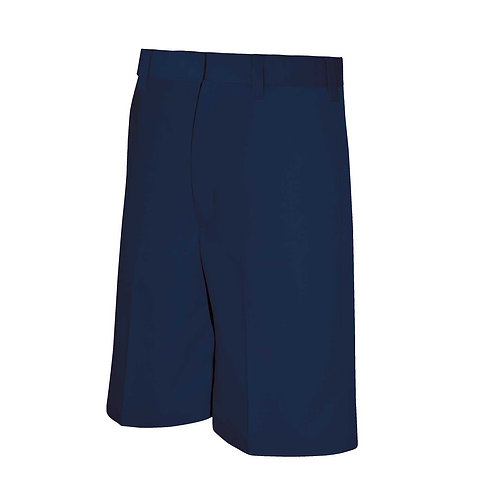 OLPS Flat Front Shorts