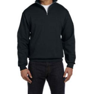 UA 1/4 Zip Fleece Jacket