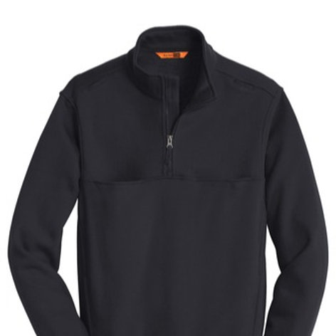 CornerStone® 1/2-Zip Job Shirt