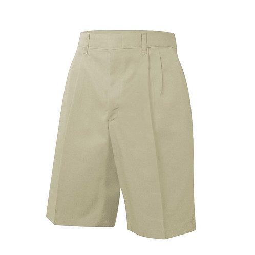 Menard Pleated Shorts