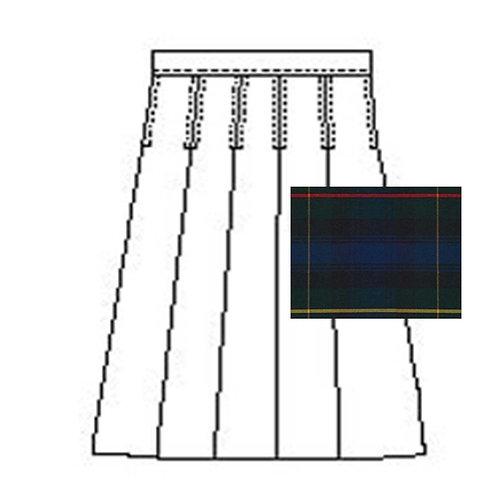 Menard 8-Pleat Skirt