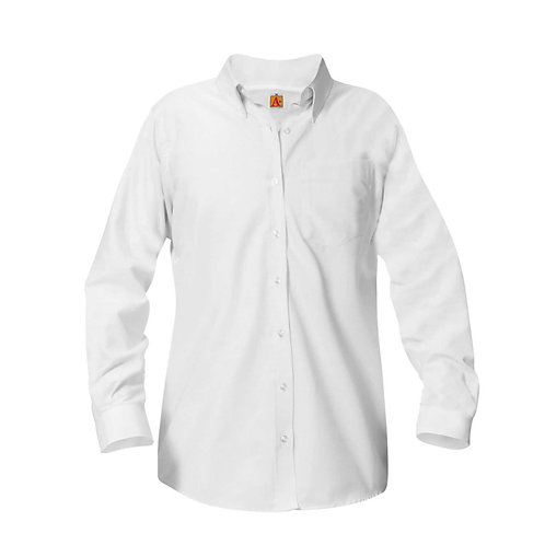 Girl's Oxford (LS)