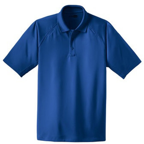 Men's CornerStone® - Select Snag-Proof Tactical Polo
