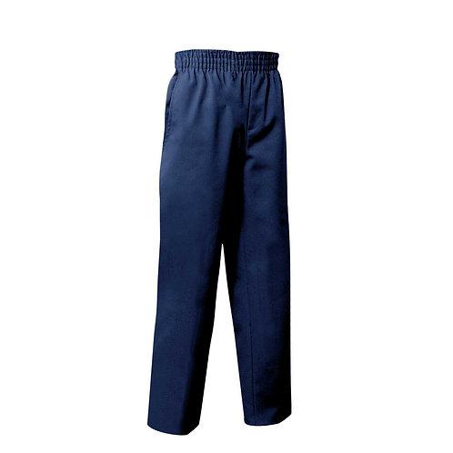 OLPS Girls Elastic Pants