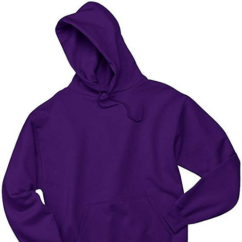 UA Hooded Sweatshirt