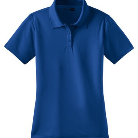 Women's CornerStone® - Select Snag-Proof Tactical Polo
