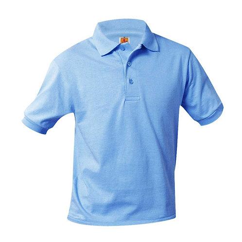 OLPS Short Sleeve Polo
