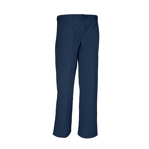 OLPS Flat Front Pants