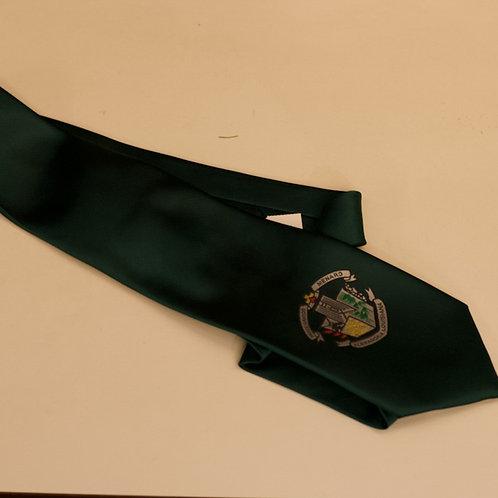 Menard Crest Tie