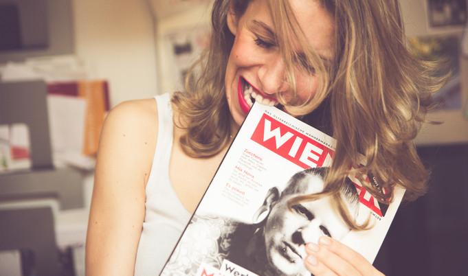 Mia Nova & Manulli @ Wiener Magazin