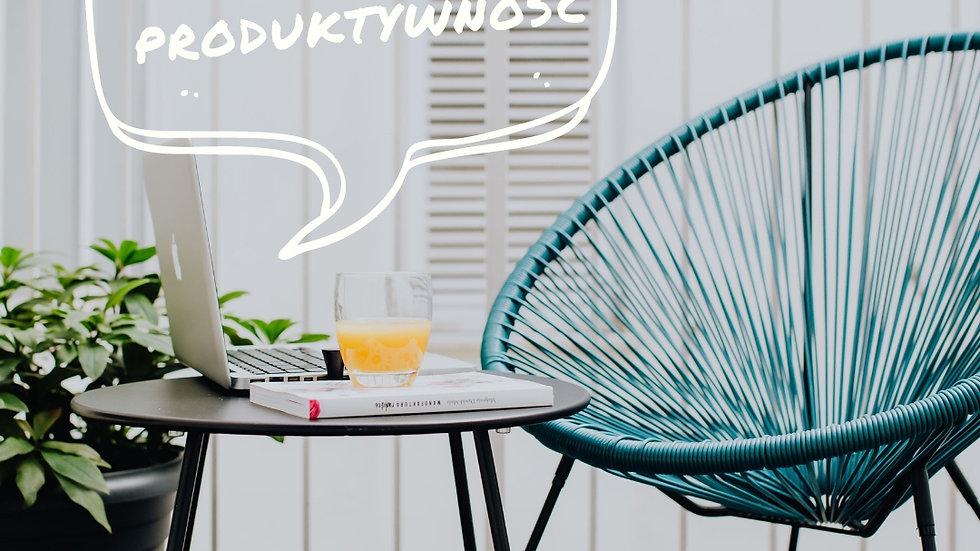 Homeoffice a Produktywnosc