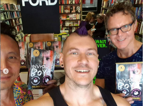 The Bookshop Darlinghurst