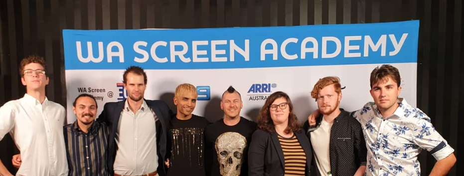 WA Screen Academy Documentary Premiere