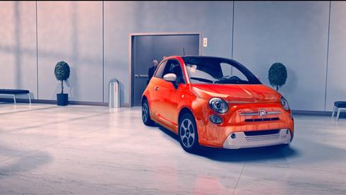 Fiat: Elevator