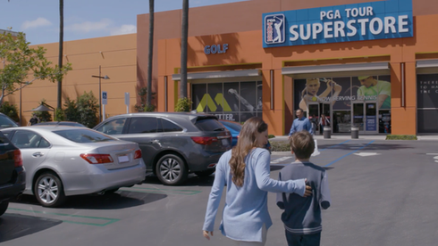PGA Tour Superstore: What Matters Most?