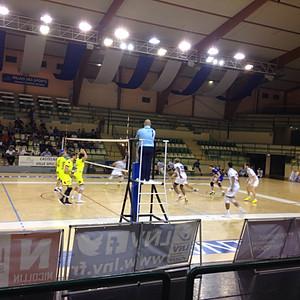 Tournoi Volley Montpellier