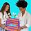 Thumbnail: CHUBBY BOX 1KG