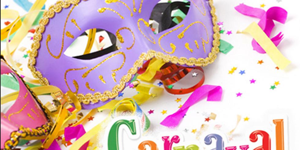 Carnaval de Livry Louvercy
