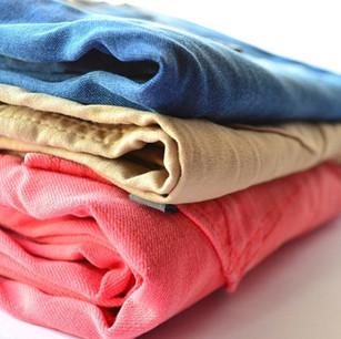 衣類などの布製品