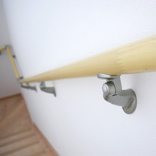 壁、床、手すり