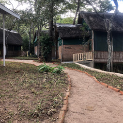 Chalets 2 and 3