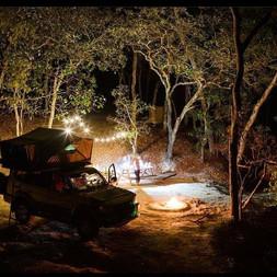 Dzalanyama Camping