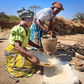 Village life, Malawi, Maize, Nsima, Photography, Portraits, African Life, Dzalanyama Forest