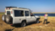 Land and lake safaris, Adventure, vehicle, travel, explore, tour, safari, style, view, wild, Africa, Liuwa Plains, Zambia, Malawi,
