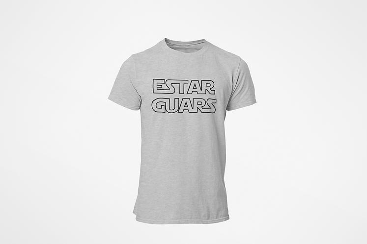 Estar Guars - Star Wars Latin Pun