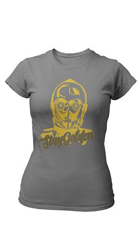 Stay Golden C3PO - Star Wars