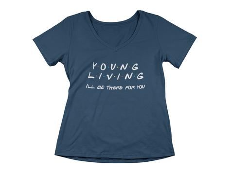 women-s-v-neck-t-shirt-mockup-over-a-fla