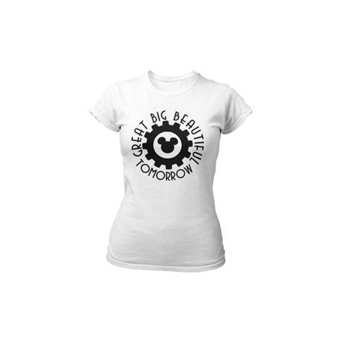 Carousel of Progress Gear - Tomorrowland Shirt