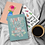 Thumbnail: Wake up, Oil, Repeat - The Lovely Planner Notebook & Keychain Combo